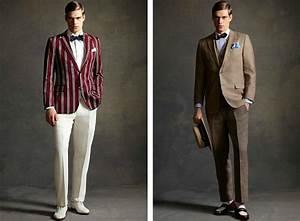 20er Jahre Mode Von Gatsby Inspirierte Outfits