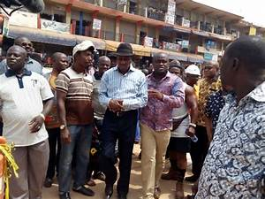 Stalls In Kejetia Project Complete - DailyGuide Network