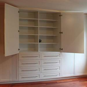 HOME DZINE Home DIY How to build and assemble built-in
