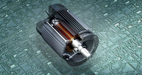 Electric Motor Industry by How Do Electric Motors Impact On The Manufacturing