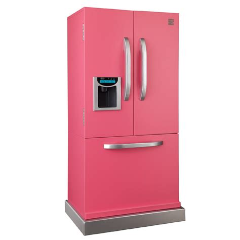 sears washer dryer my kenmore refrigerator pink toys