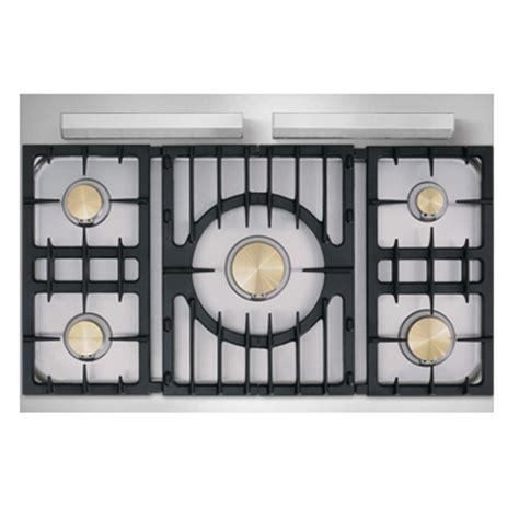 piano de cuisine professionnel piano de cuisson lacanche vougeot modern four gaz plaque