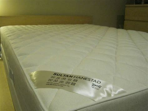 sultan hanestad mattress ikea sultan hanestad mattress for furniture
