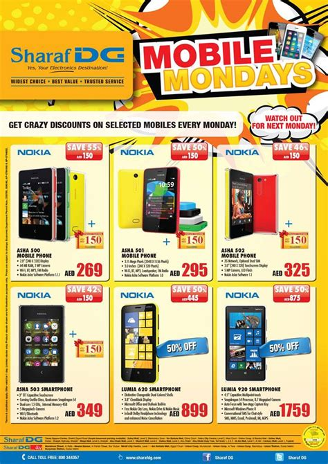 Best Mobile Offers Mobiles Best Offers At Sharaf Dg
