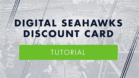 season ticket holder information seattle seahawks
