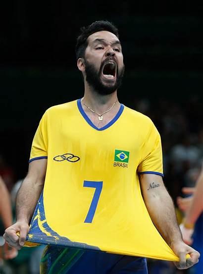 William Arjona Worth Volleyball Player Brasil Wikipedia
