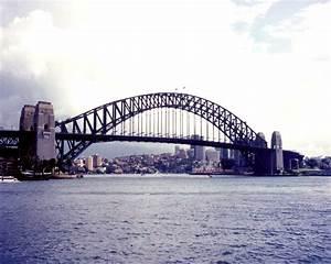 Sydney Harbour Bridge | Free Desktop Wallpapers for ...