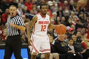 A.J. Harris is latest player to depart Ohio State men's ...