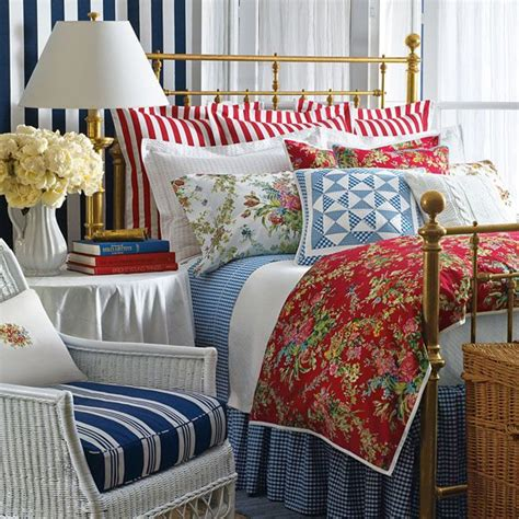 discontinued ralph bedding ralph home the colors and mixture of