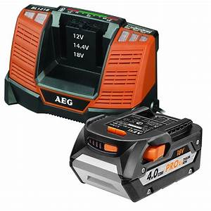 Batterie Aeg 18v 5ah : aeg 18v 4 0ah battery and charger pack bunnings warehouse ~ Louise-bijoux.com Idées de Décoration