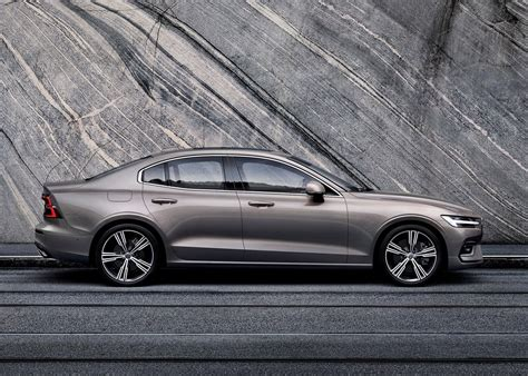 New Volvo S60 by All New Volvo S60 Revealed And It S Coming To Sa Cars Co Za