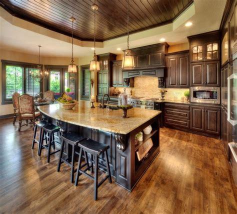 exquisite mediterranean kitchen interior designs