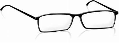 Glasses Clip Eyeglasses Pair Svg Strony