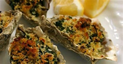 oysters rockefeller recipe mark twains favorite paper