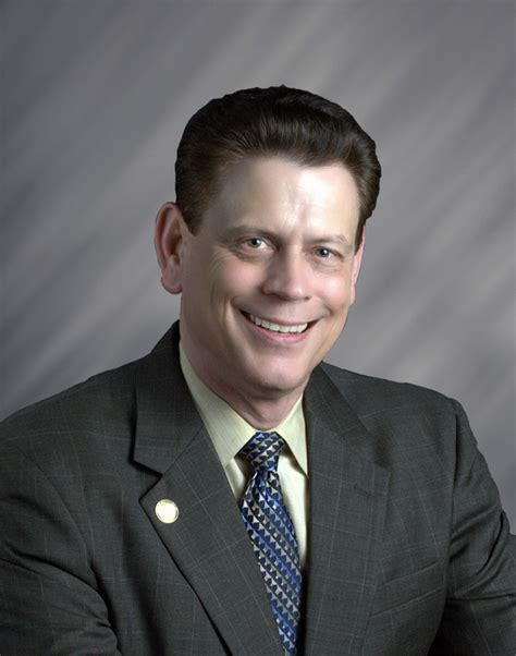 Dave Frizzell  State of Indiana House of Representatives