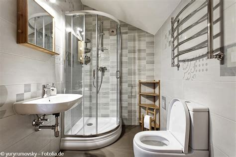 Ein Kleines Badezimmer Einrichten  Blog Meisterde