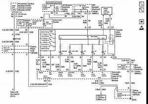 Chevy Silverado Wiring Diagram Schematic