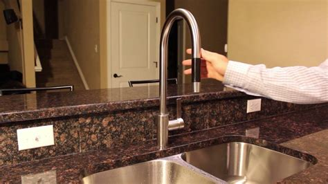 Dornbracht Tara Pull Down Kitchen Faucet Review