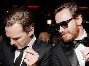 May the Fassbender be with you! Irish star of 12 Years a ...
