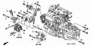 1993 Honda Civic Engine Diagram