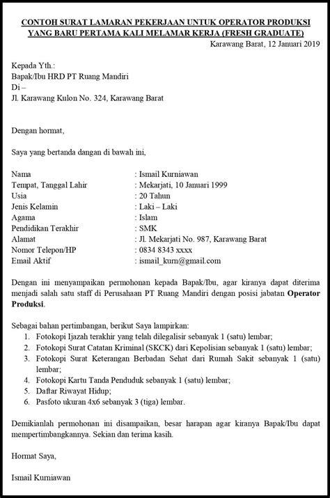 11+ Contoh Surat Lamaran Kerja via Email Lengkap untuk Berbagai Posisi