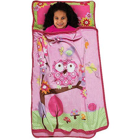 toddler nap mat baby boom woodland friends nap mat walmart