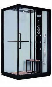 Cabine De Douche Intégrale 80x80 : cabine de douche homebain vente en ligne de cabines de douche salle de bain ~ Dallasstarsshop.com Idées de Décoration