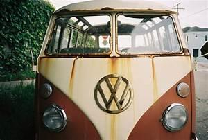 Wallpaper : window, Volkswagen, rust, Vintage car, Van