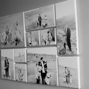 Wedding canvas ideas photo display ideas pinterest for Wedding photo canvas ideas