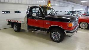 1988 Xlt Lariat Used 4 9l I6 12v Manual 4wd Pickup Truck