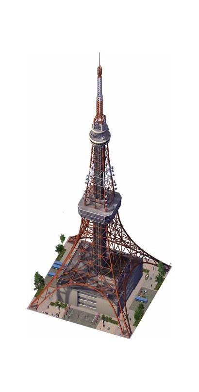 Tower Tokyo General