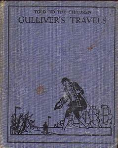 Heritage History | Stories of Gulliver's Travels Told to ...