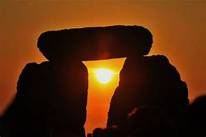 Summer Solstice  What Is It  Explaining The Longest Day Of