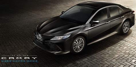 2019 all toyota camry 2019 toyota camry all you need to zigwheels