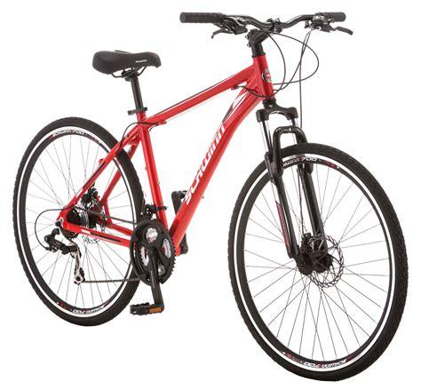 Schwinn Gtx 2 Men's 21 Speed Commuter Bike Red