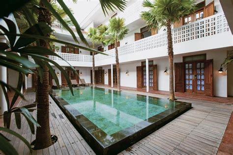 Rekomendasi 3 Hotel Di Jogja Dengan Predikat Bintang 5
