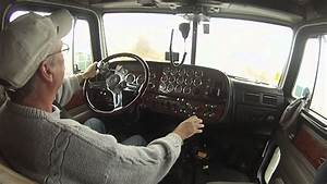 How To Downshift An 18 Speed  Truck Driver Skills