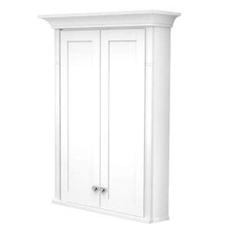 Kraftmaid Bathroom Wall Cabinets by Kraftmaid 27 In W X 36 In H X 4 5 8 In D Bathroom