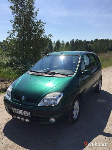 renault scenic nybes 02 karlstad citiboard