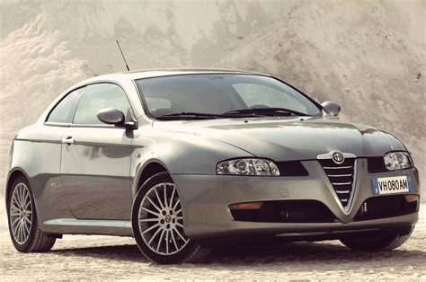 Alfa Romeo History by History Of The Alfa Romeo Coupe Picture Special Autocar