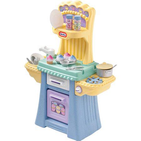 tikes kitchen walmart tikes cupcake kitchen walmart