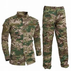USMC BDU Inspired Military Tactical Hunting Airsoft Combat ...
