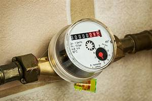 Chicago Commercial Water Meter Installation