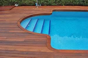 Decks, For, Inground, Pools
