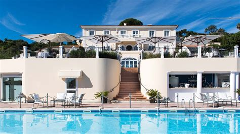 Hotels Present Two Takes On Luxury On The French Riviera