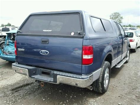 2004 Ford F150 Engines by 2004 Ford F150 Cab Xlt 4 6l Engine Subway Truck
