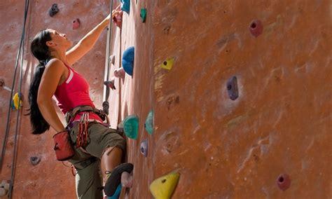 Dyno Rock Indoor Climbing Center Off