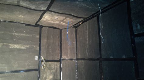 Soundproofing A Home Media Room  Commercial Acoustics