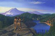 Native American Landscapes
