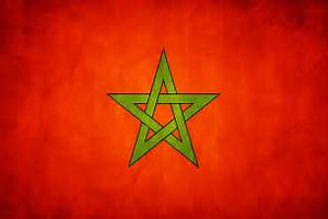 Country Flag Meaning: Morocco Flag Pictures Morocco